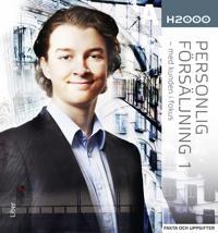 H2000 Personlig försäljning 1 - med kunden i fokus