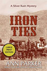 Iron Ties LP