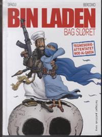 Bin Laden bag sløret