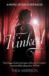 Kinked - number 6 in series