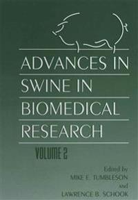 Advances in Swine in Biomedical Research