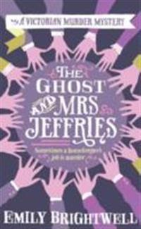 Ghost and Mrs Jeffries