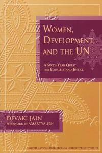 Women, Development, And The Un