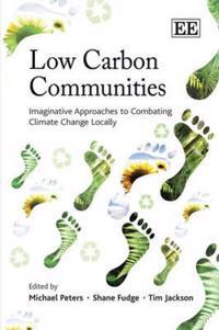 Low Carbon Communities