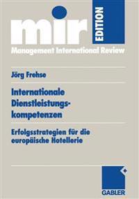 Internationale Dienstleistungskompetenzen