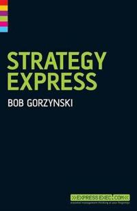 Strategy Express