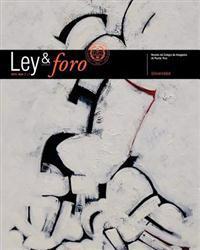 Ley & Foro