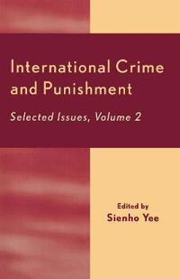 International Crime And Punishment