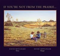 If You're Not from the Prairie: The Art of de Es
