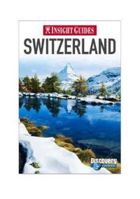 Insight Guide Switzerland