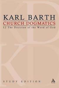 Church Dogmatics Study Edition 6