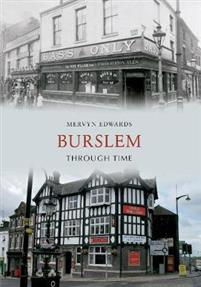 Burslem Through Time