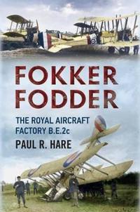 Fokker Fodder