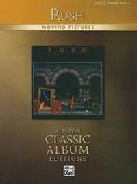 Rush -- Moving Pictures: Drum Transcriptions