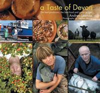 A Taste of Devon