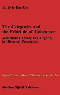 The Categories and the Principle of Coherence