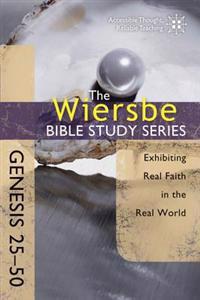 Genesis 25-50