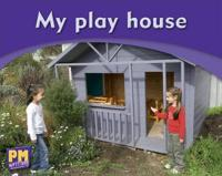 PM Writing Emergent 2/3 My Play House
