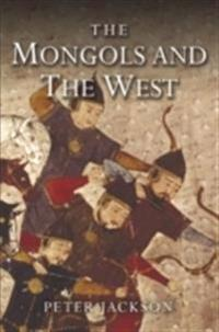 The Mongols And The West, 1221-1410