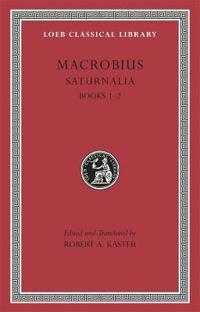 Saturnalia, Books 1-2
