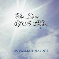 The Love of a Man: Jesus