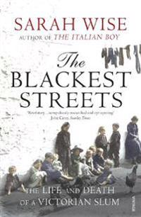 Blackest streets - the life and death of a victorian slum