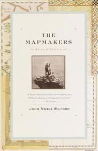 The Mapmakers: Revised Edition