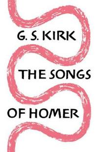 The Songs Of Homer