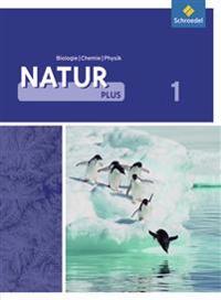 Natur plus 5 / 6. Schülerband. Gesamtschule. Nordrhein-Westfalen