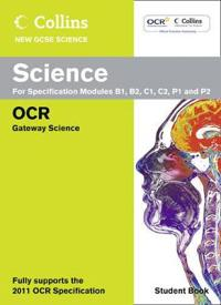 Science Student Book