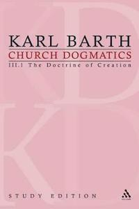 Church Dogmatics