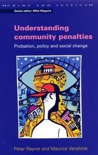 Understanding Community Penalties