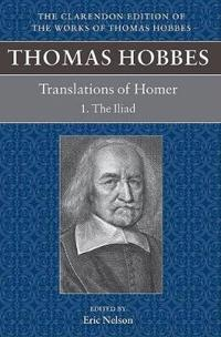 Thomas Hobbes: Translations of Homer