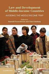 Law and Development of Middle-Income Countries