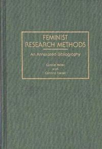 Feminist Research Methods