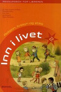 Inn i livet 2 - Eli-Anne Vongraven Eriksen, Ragnhild Iversen, Even Næss, Jon Skarpeid, Maria Therkelsen | Inprintwriters.org