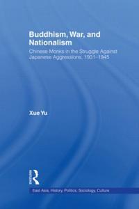 Buddhism, War, And Nationalism