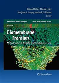 Biomembrane Frontiers