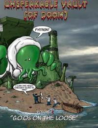 Unspeakable Vault of Doom 2