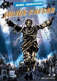 Manga shakespeare julius caesar