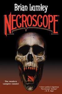 Brian Lumley's Necroscope