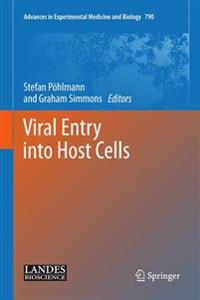 Viral Entry into Host Cells