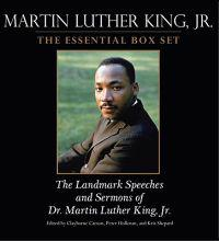 Martin Luther King, JR. The Essential Box Set: The Landmark Speeches and Sermons of Martin Luther King, JR.