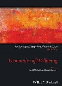 The Economics of Wellbeing