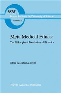 Meta Medical Ethics