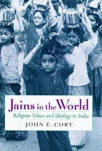 Jains in the World