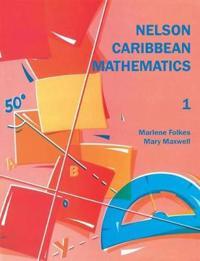 Nelson Caribbean Mathematics 1