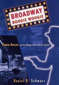 Broadway Boogie Woogie