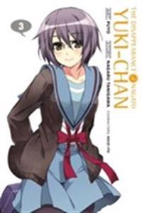 The Disappearance of Nagato Yuki-chan 3