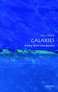 Galaxies, A Very Short Introduction